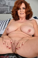 Amateur MILF model Andi James at AllOver30.Com
