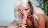 GILF porn star Sally D'Angelo