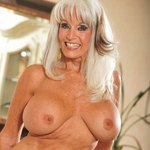 Sally d'Angelo - Horny Grannies Love To Fuck #9